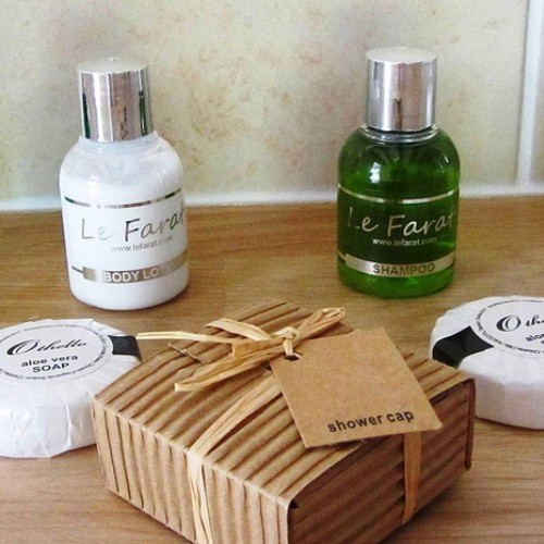 Le farat Bathroom Products