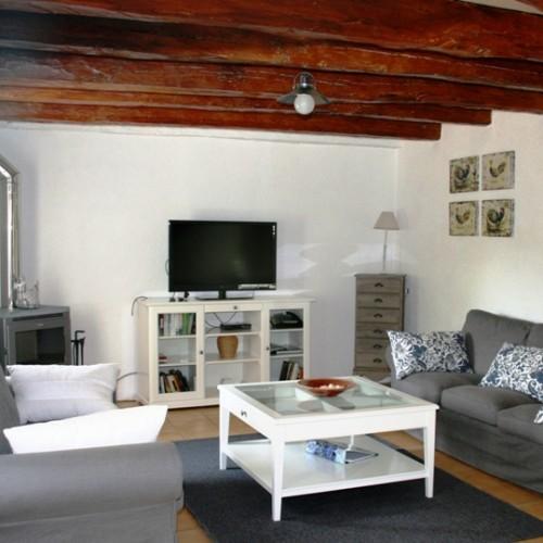 Lounge Maison De Campagne