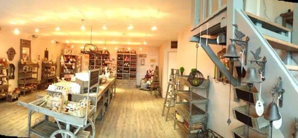 Boutique Auvillar