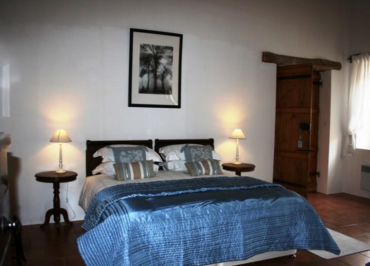 Maison de Soleil Double Room