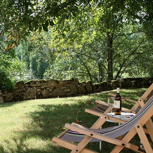 Relax At Le Farat