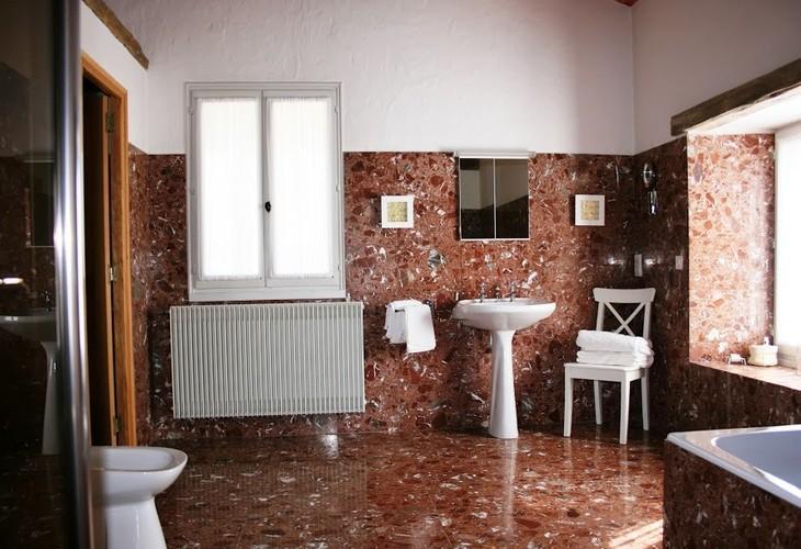 Le Farat Bathroom Chambre D'hote