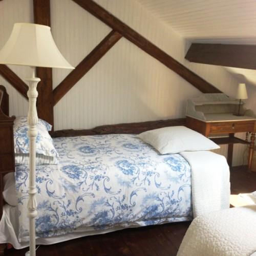 Le Farat Bedroom Maison de Campagne