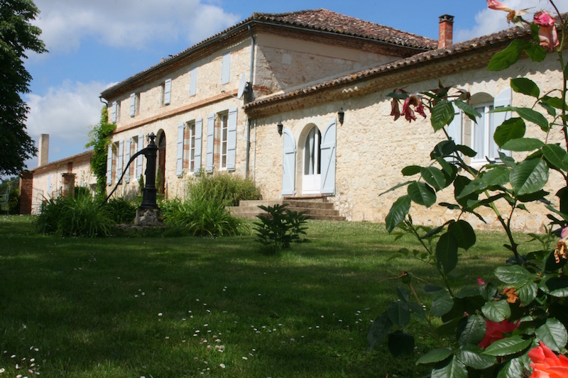 Le Farat Accommodation